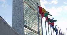 Government Under Pressure at the UN re Implementation of Abortion Ruling