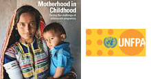 Adolescent pregnancy traps girls in a lifetime of poverty, exclusion and powerlessness, says new UNFPA report