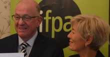 Launch of factsheets by Minister for Foreign Affairs and Trade Charlie Flanagan