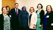 Amal Ahmed Mohamed's messages for Ireland on FGM eradication