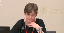 The IFPA at the Oireachtas Committee on the Eighth Amendment