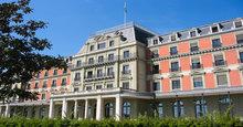 Palais Wilson Geneva