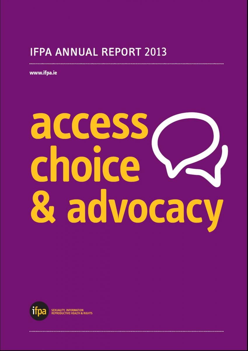 access choice & advocacy cover