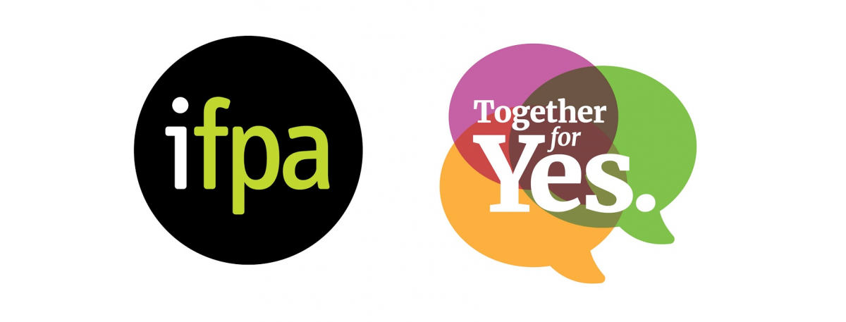 IFPA Together for Yes