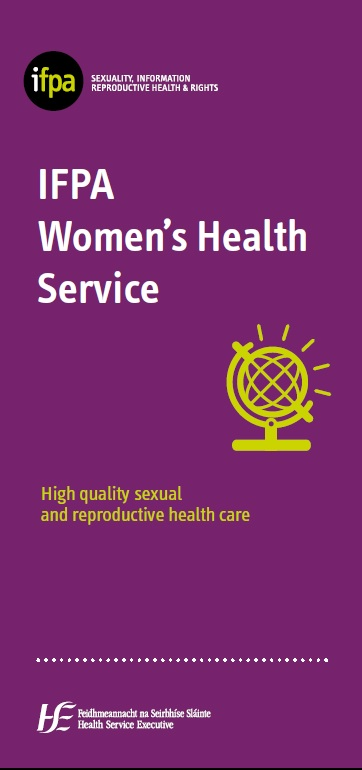 Women's Health Service cover