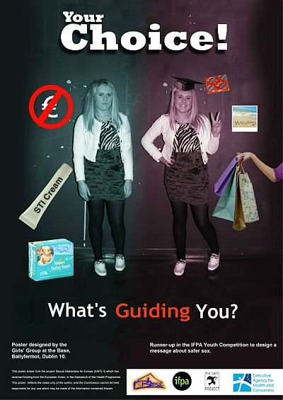 What's Guiding You? poster