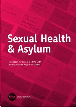 Sexual Health & Asylum Handbook cover image